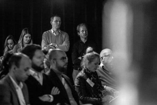 Emerce engage audience
