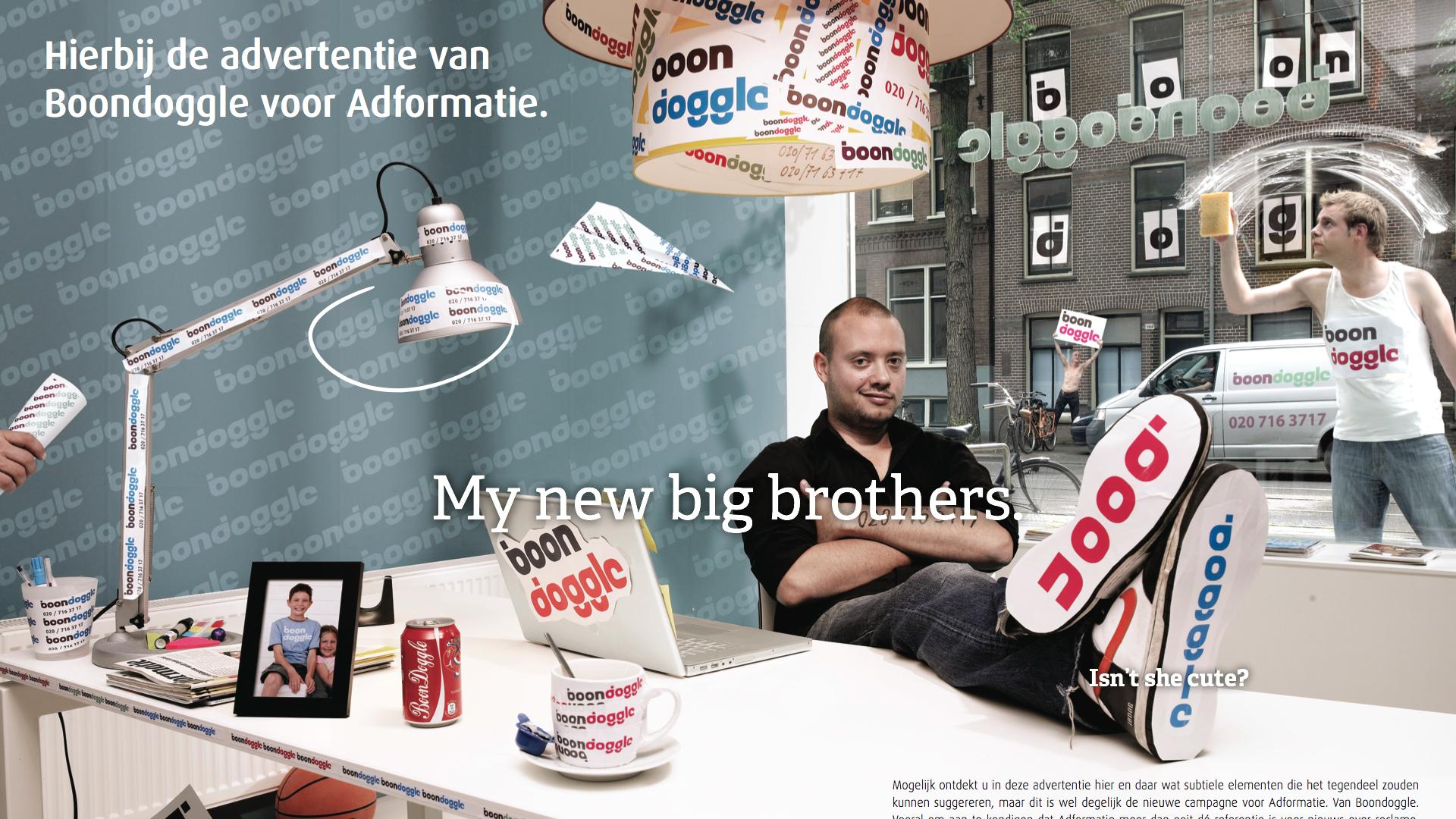Boondoggle Amsterdam