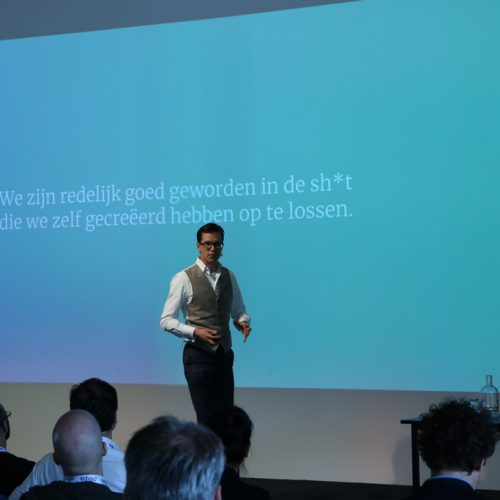 Customer First Congres