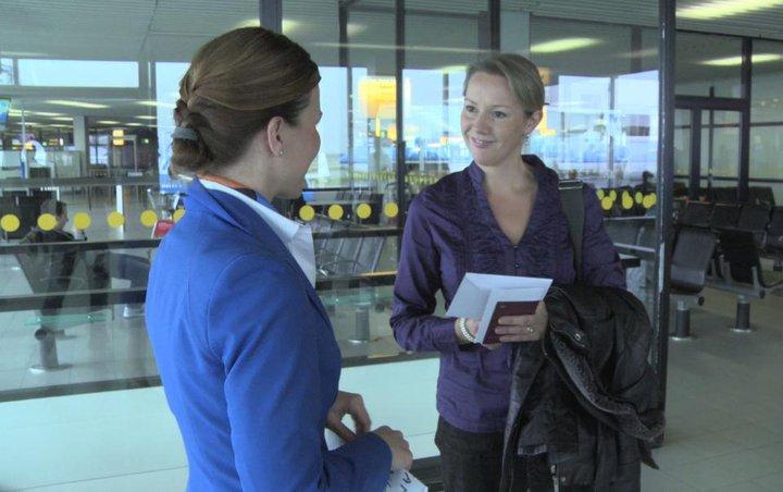 KLM Surprise