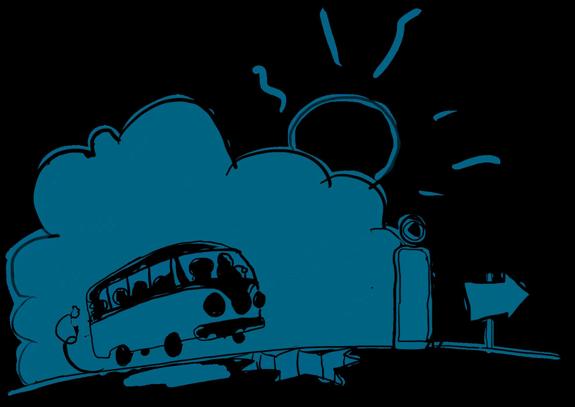 Team canvas bus